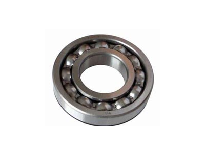 2RS bearing deep groove ball be