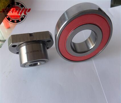 Angular contact ball bearing 52